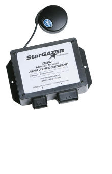 Stargazer GPS upgrade