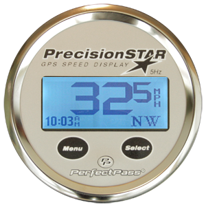 Precision Star Display